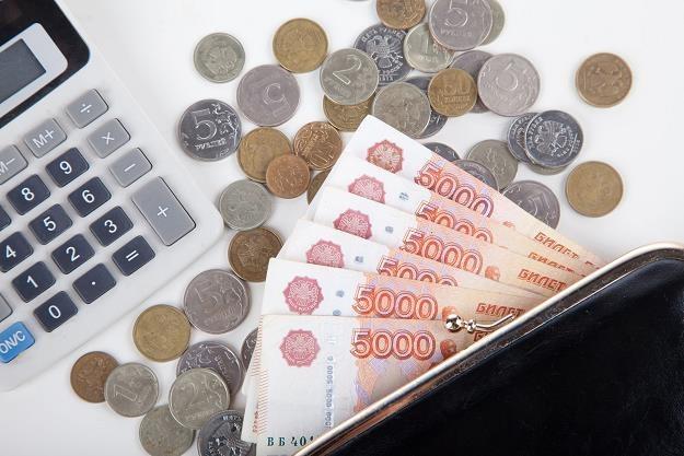 Rosjanie zabierają pieniądze z kont bankowych /©123RF/PICSEL