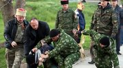 Rosjanie zajęli dwie ukraińskie bazy na Krymie
