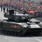 Rosjanie zaprezentują nowy czołg