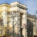 Rosjanin, który sterował dronem nad kancelarią premiera, wydalony z Polski