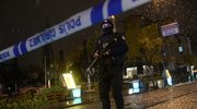 Rosjanka odpowiedzialna za zamach. Zginął policjant