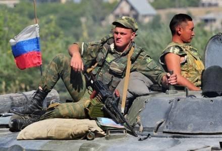 Rosjanom uda się osiągnąć cel? /AFP
