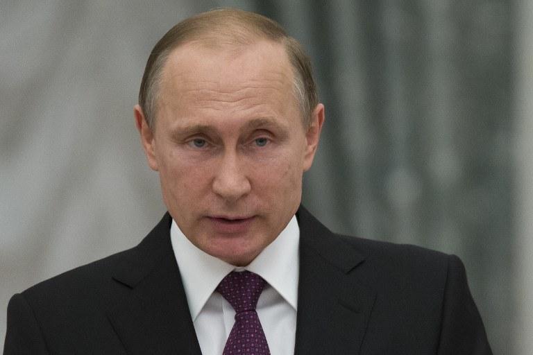 Rosji nie będzie na szczycie nuklearnym /AFP
