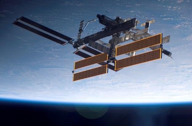 Roskosmos nadal będzie transportował astronautów na ISS /materiały prasowe
