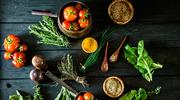 Roślinna dieta na różne dolegliwości