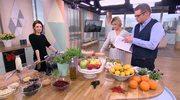 Roślinna kuchnia bez glutenu i rafinowanego cukru według Iny Rybarczyk