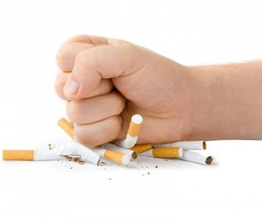Rośliny, które pomogą ci rzucić palenie