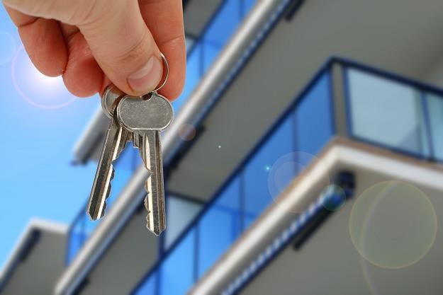 Rosną ceny nieruchomości w Warszawie /©123RF/PICSEL