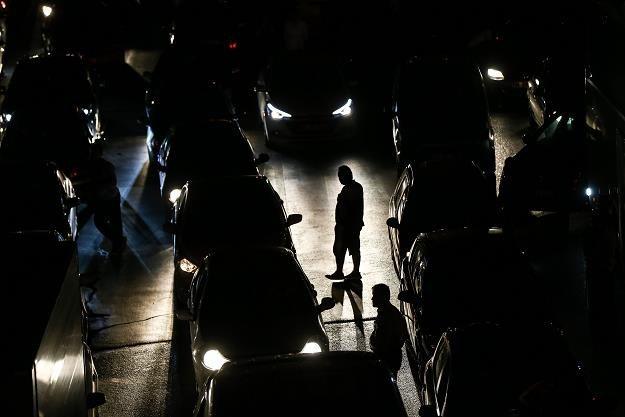 Rosną ceny polis OC... Fot. Anadolu Agency /©123RF/PICSEL