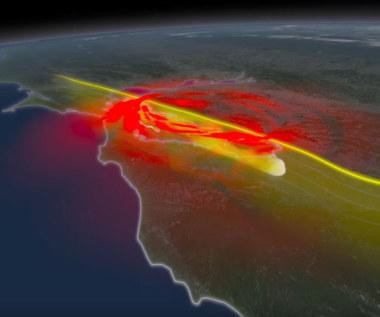 Rosną obawy przed potężnym wstrząsem sejsmicznym w Kalifornii