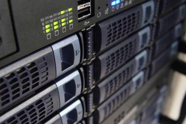 Rosnąca sprzedaż serwerów to zapowiedź dużych inwestycji na rynku IT Fot. Whrelf Siemens /stock.xchng