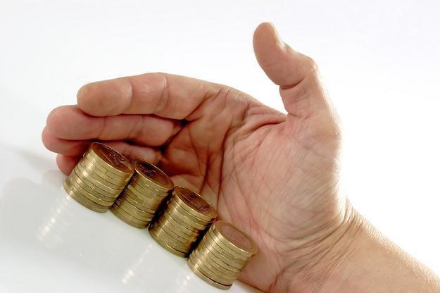 Rosnące przeciętne zyski z lokat klienci zawdzięczają zaledwie kilku instytucjom finansowym /© Panthermedia