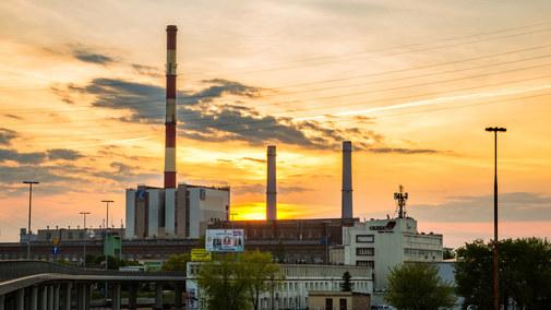 Rośnie awaryjność polskich elektrowni