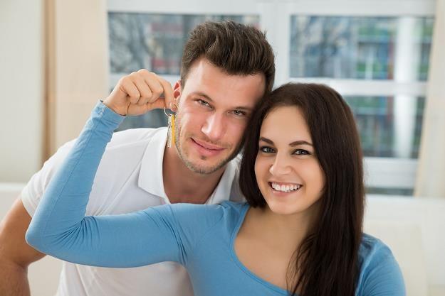 Rośnie kredytowa dostępność mieszkań /©123RF/PICSEL