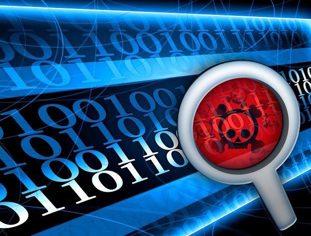 Rośnie liczba ataków na firmy! /©123RF/PICSEL