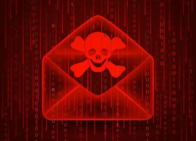 Rośnie liczba cyberataków /©123RF/PICSEL
