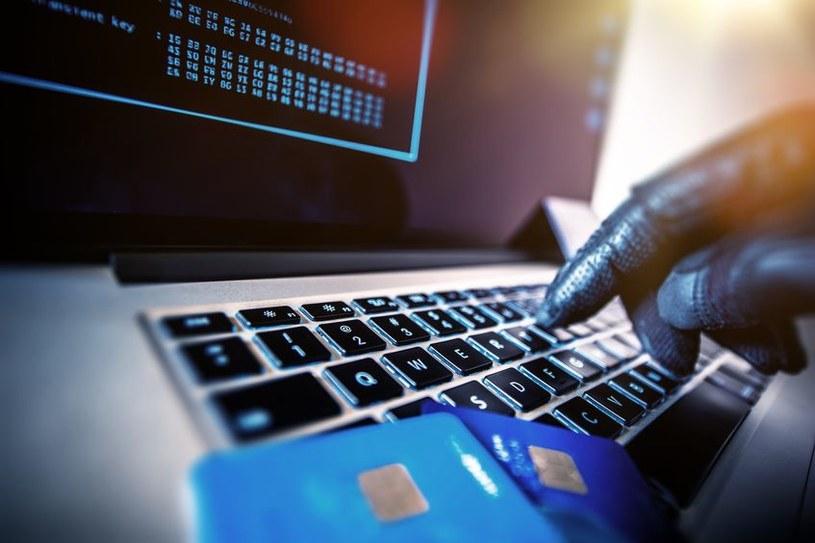 Rośnie liczba incydentów bezpieczeństwa IT z udziałem instytucji finansowych /123RF/PICSEL