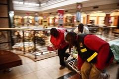 Rośnie liczba ofiar ataku w Nairobi