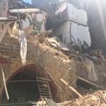 Rośnie liczba ofiar gigantycznej eksplozji w Bejrucie. Polscy strażacy kończą ratowniczy etap działań