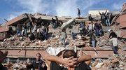 Rośnie liczba ofiar trzęsienia ziemi w Turcji
