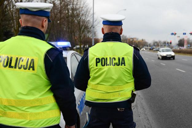 Rośnie liczba pijanych kierowców na polskich drogich /Adam Staskiewicz/ /East News