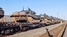 Rośnie liczba rosyjskich wojsk na granicy z Ukrainą. UE oskarża Rosję o łamanie prawa