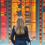 Rośnie liczba skarg na linie lotnicze