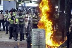 Rośnie napięcie w Wenezueli. 12 śmiertelnych ofiar zamieszek w stolicy