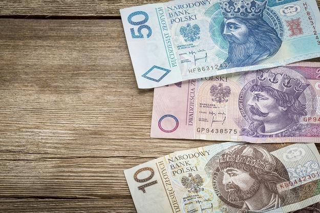 rośnie płaca minimalna /©123RF/PICSEL
