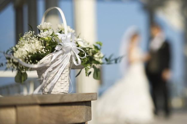 Rośnie popyt na konsultantów ślubnych /© Panthermedia