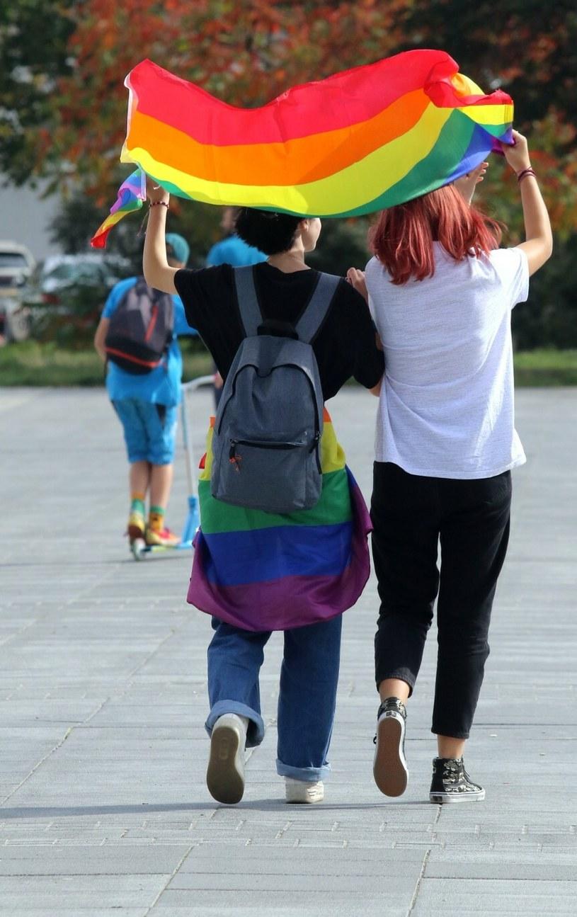 Rośnie przemoc wobec osób LGBT w Rotterdamie /JAROSLAW JAKUBCZAK / POLSKA PRESS /East News