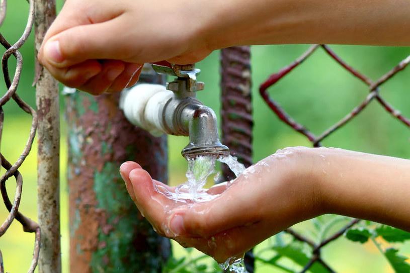 Rośnie pula pieniędzy na dopłaty do domowej retencji wody /123RF/PICSEL