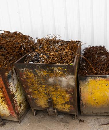 Rośnie recykling miedzi w KGHM