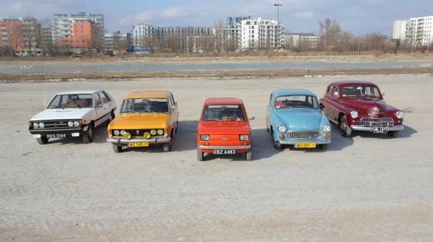 Rośnie rynek aut zabytkowych w Polsce /Motor