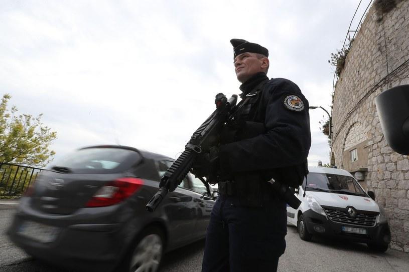 Rośnie ryzyko zamachów we Włoszech /AFP