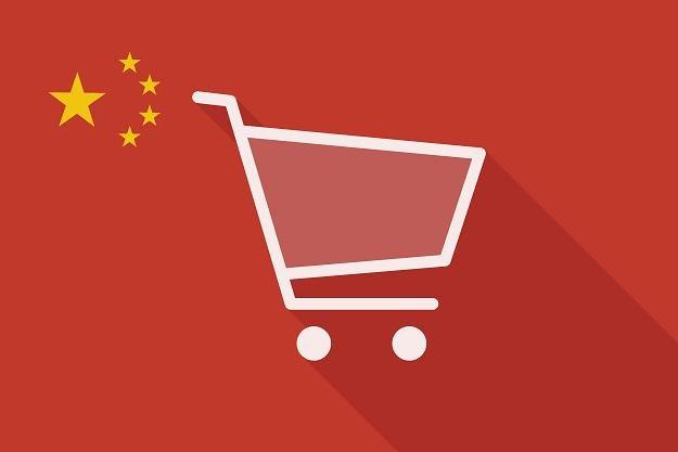 Rośnie wartość towarów zamawianych przez konsumentów na chińskich portalach aukcyjnych /©123RF/PICSEL