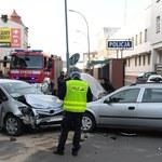 Rośnie wykrywalność pojazdów bez OC