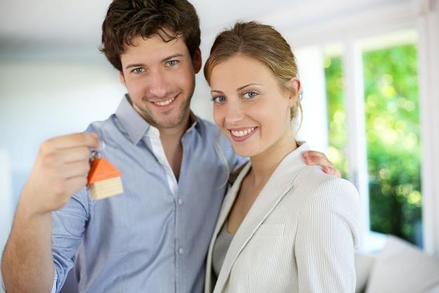 Rośnie wymagany wkład własny przy zakupie mieszkania na kredyt /©123RF/PICSEL
