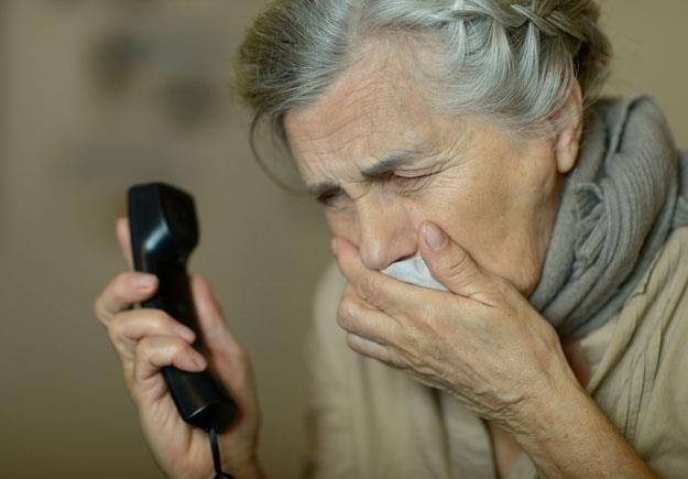 Rośnie zadłużenie seniorów /©123RF/PICSEL