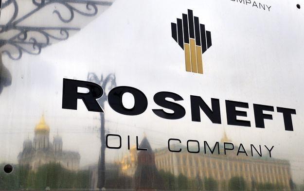 Rosnieft przejmuje w całości spółkę TNK-BP /AFP