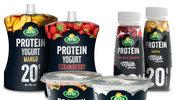 Rośnij w siłę dzięki białku