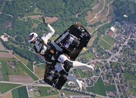 Rossy nad Szwajcarią, 14 maja 2008 /AFP