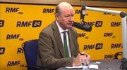 Rostowski: Kryzys ukraiński zmienia strategię PO na wybory europejskie