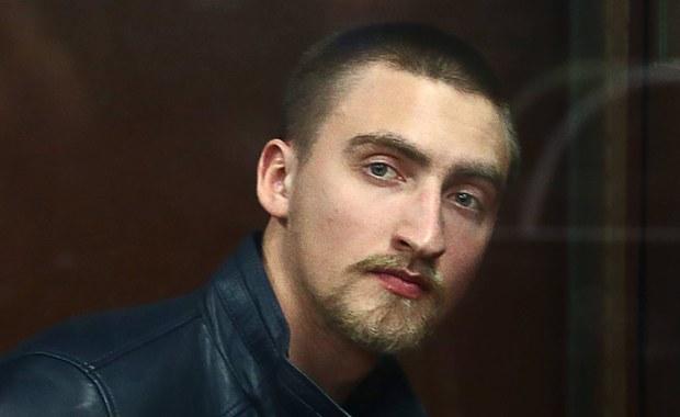 Rosyjscy aktorzy przeciwko karze więzienia dla Pawła Ustinowa
