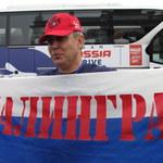Rosyjscy kibice w drodze na Euro w Polsce. Zobacz zdjęcia i film