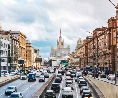 Rosyjscy kierowcy przesiądą się na gaz