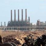 Rosyjscy najemnicy blokują wznowienie eksportu ropy z Libii