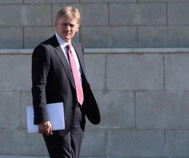 Rosyjscy politycy krytykują decyzję CAS