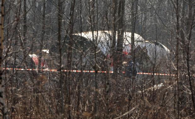 Rosyjscy śledczy: Odpowiedzieliśmy Polakom ws. wraku tupolewa