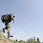 Rosyjscy żołnierze przesuwają granice Gruzji